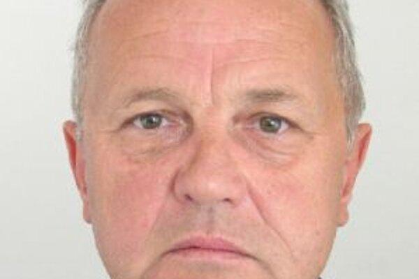 Peter Jančovič odišiel z domu 2. mája a odvtedy sa nikomu z rodiny neozval.