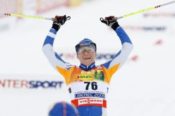 Aino Kaisa Saarineová
