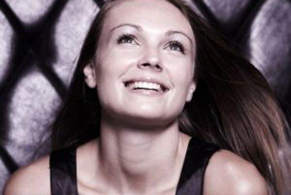 Eva Smolková bude v sobotu 9. apríla jednou z finalistiek súťaže krásy miss Slovensko 2011.