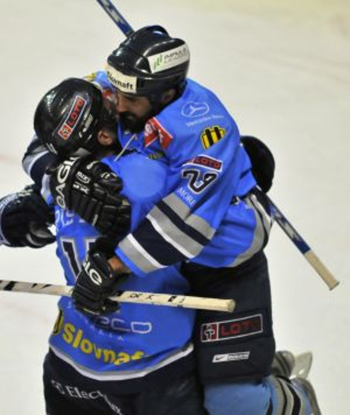 Slovnaft CUP: Vhra v derby nad Dominom