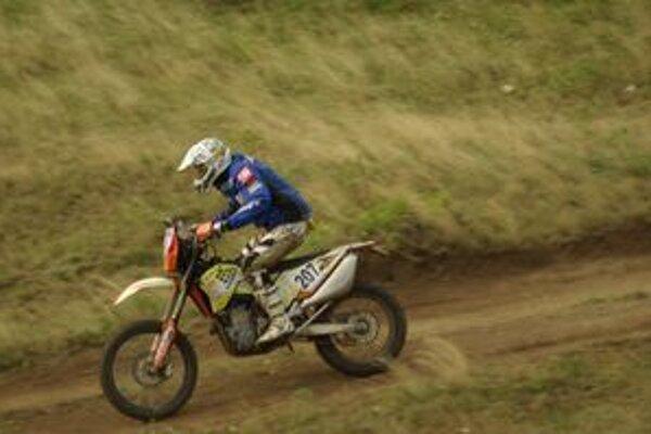 Motocykloví jazdci sa stretnú na majstrovstvách sveta v enduro v Púchove.