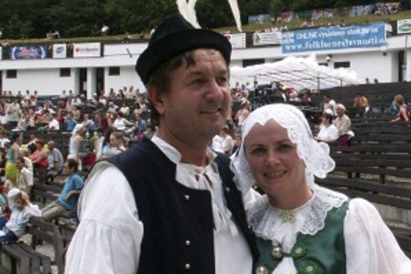 Slávnostné otvorenie festivalu je na programe dnes v amfiteátri Trnovce.