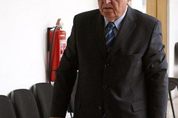 Obžalovaný lekár Ján G.