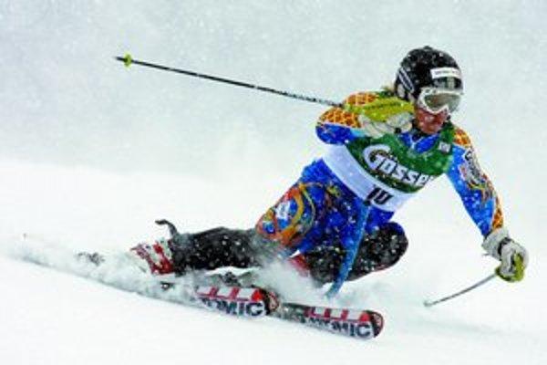 Švéd Jens Byggmark vyhral oba víkendové slalomy Svetového pohára v rakúskom Kitzbühli.