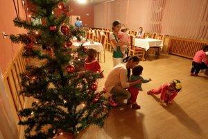 Rómske domácnosti majú špeciálne zvyky.