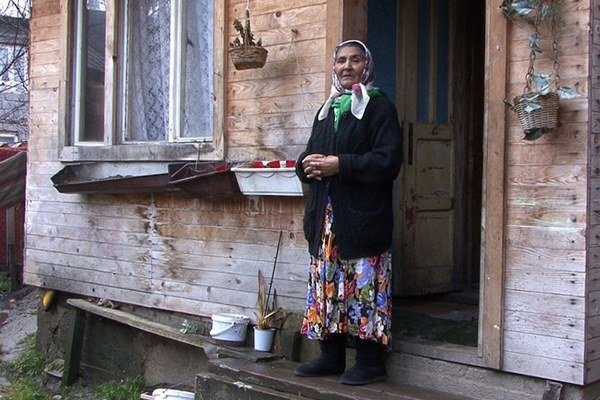 Antónia Pustajová zažila holokaust ako dievča. Chlapca, s ktorým sa spriatelila v čase vojny, zastrelili nacisti v doline Vydrovo.