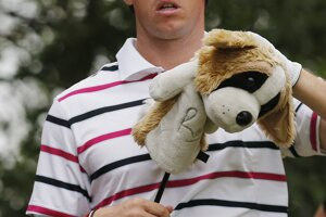 Rory Mcllory.