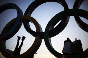 Olympiáda má pred sebou už len posledné desiatky hodín.