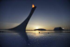 Olympijský oheň v nedeľu v Soči zhasne.