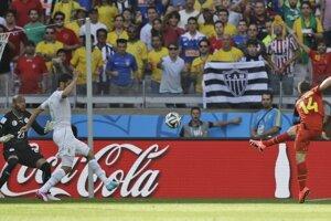 Mertensov víťazný gól.