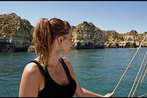 Algarve je dovolenkovou perlou Portugalska.