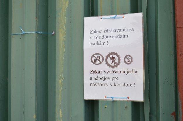 Karol Langstein prestupný systém bývania s prísnym režimom obhajuje: