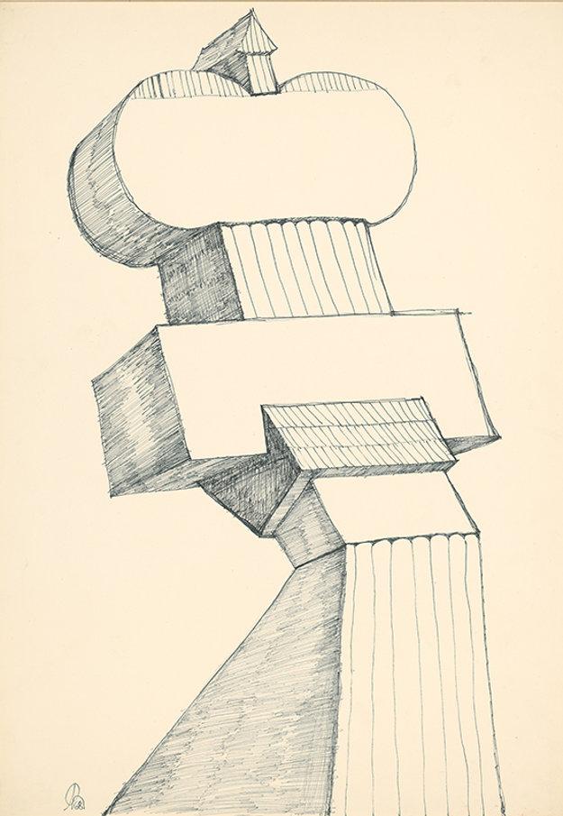 Kaplnka, 1968