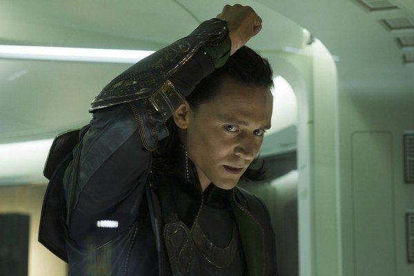Tom Hiddleston prízvukuje: Nie som Loki, volám sa Tom.