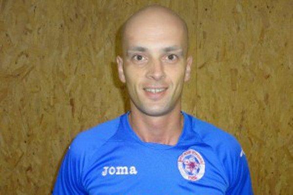 Vlado Mudrík.