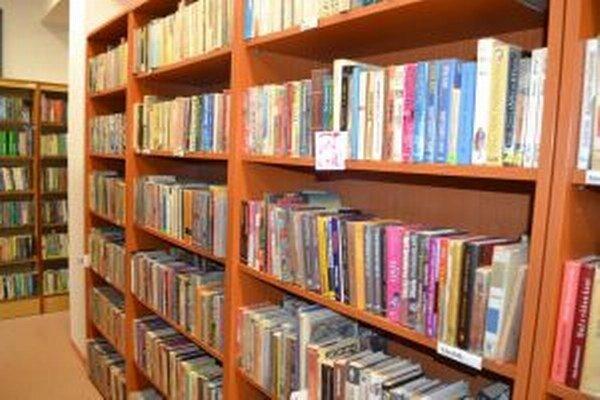 ŽSK prináša obyvateľom Žilinskej župy možnosť získať prístup k takmer 800-tisíc dokumentom v piatich regionálnych knižniciach a ich trinástich pobočkách.