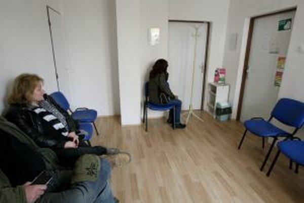 V Žilinskom kraji vraj zavedenie novely zákona o rozsahu zdravotnej starostlivosti prinieslo výrazné zníženie podnetov pacientov na poplatky.
