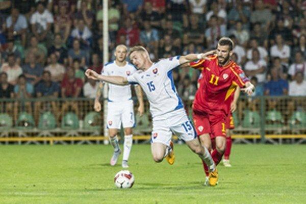 Divákov pozýva aj skúsený obranca Tomáš Hubočan.