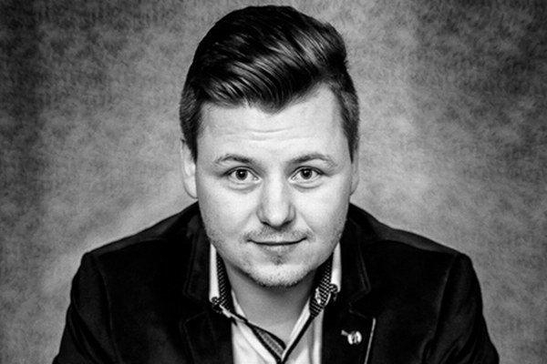 Fotograf Štefan Strýček najradšej zachytáva ľudí a ich emócie.