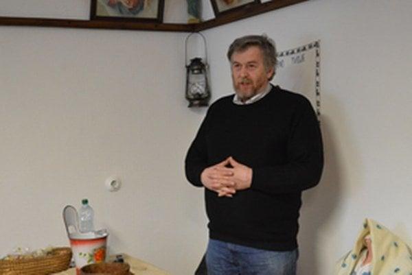Jozef Marec.