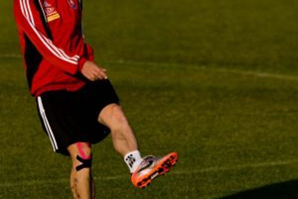Ďalším nositeľom ocenenia sa stal futbalista Zdeno Štrba, ktorému ho udelia za športovú činnosť.