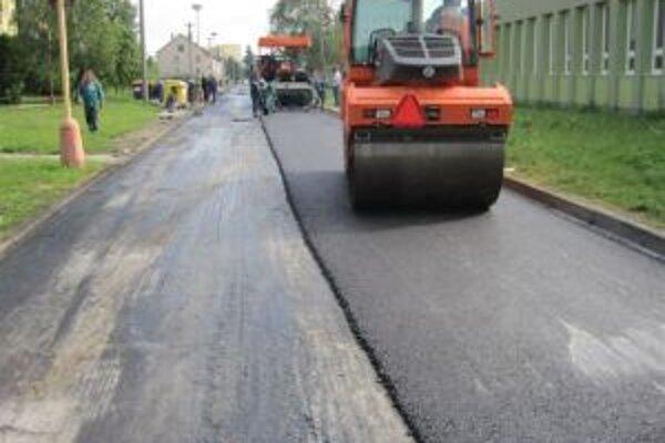 V Kysuckom Novom Meste chcú dokončiť rekonštrukciu centrálnej mestskej zóny.