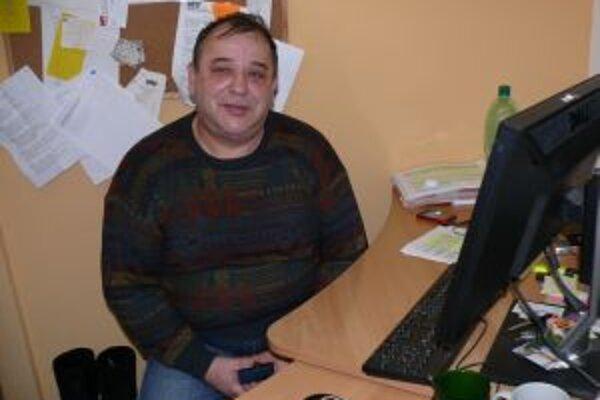 Predseda Jozef Křivánek robí predsedu organizácie združujúcej 140 dospelých členov a 28 detí od jej vzniku.