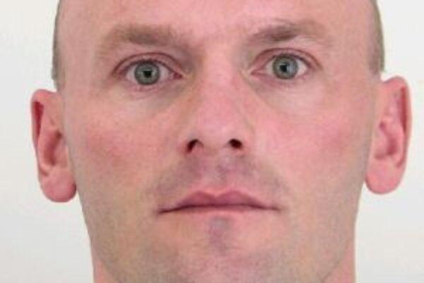 Hľadaného muža vypátrala polícia.