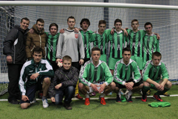 Dorastenci FK Tatran Turzovka nenašli premožiteľa.