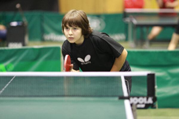 Samuel Cyprich, hráč MSK Čadca.