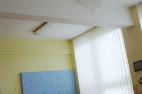V Turzovke museli zatvoriť tri zo siedmich tried.