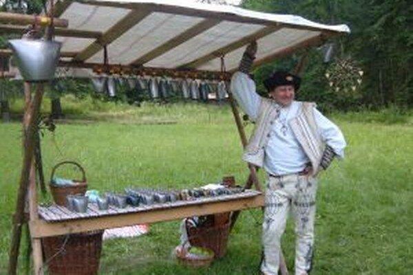 V Múzeu kysuckej dediny sa tento víkend predstavia aj ľudoví remeselníci.
