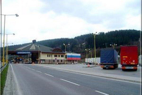 Bývalý hraničný priechod vo Svrčinovci dostala do správy NDS.