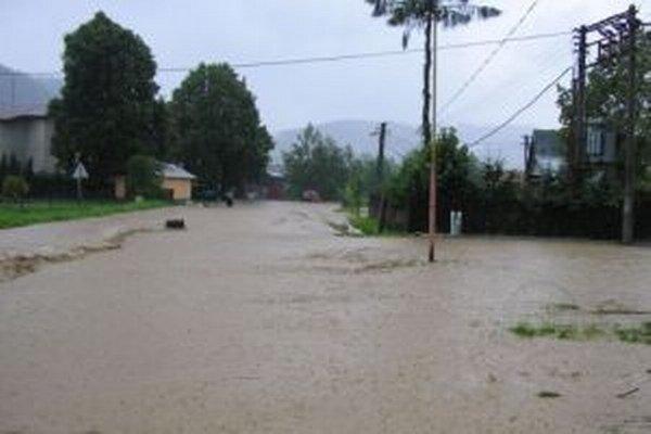 Počasie je aj na Kysuciach nevyspytateľné. Ničím výnimočným nie sú extrémne suchá ani ničivé povodne.