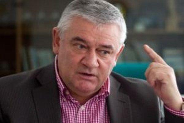 Obvinený Ján Slota 26.novembra opäť predstúpi pred súd.
