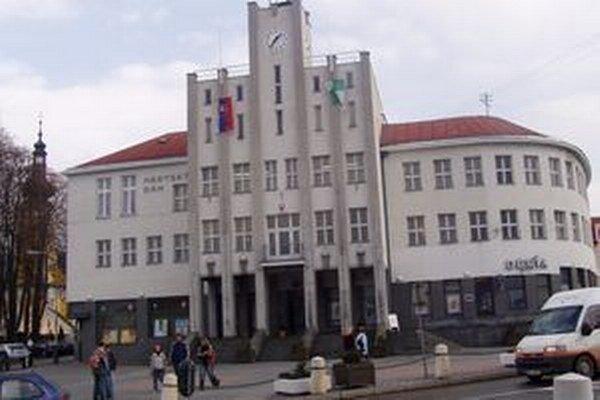 Mesto plánuje spustiť od januára 2015 nový elektronický systém.