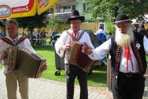 V Turzovke chcú vytvárať podmienky pre organizovanie tradičných podujatí.
