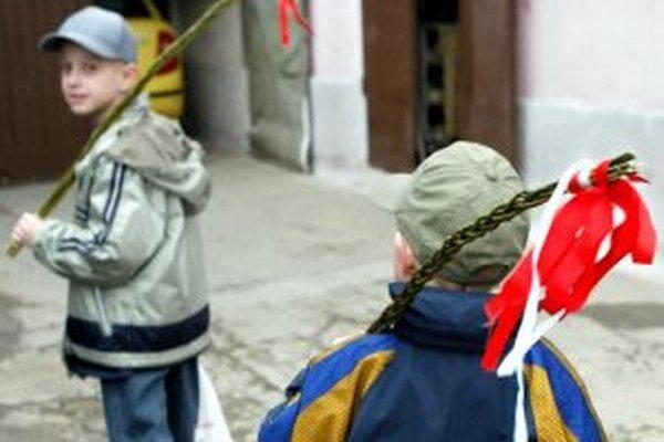 Časy, keď šibačom išlo len o zachovanie tradícií, sú dávno preč.