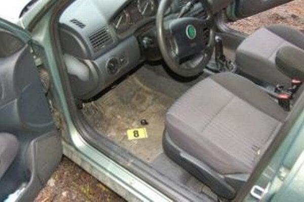 Mužom, ktorí kradli autá, hrozí trojročné väzenie.