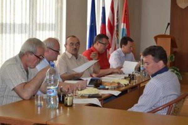 Starostovia Mikroregiónu Horné Kysuce sa stretli v Turzovke na valnom zhromaždení.