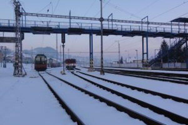 Jednou zo zrušených by mala byť aj železničná trať Čadca – Skalité.
