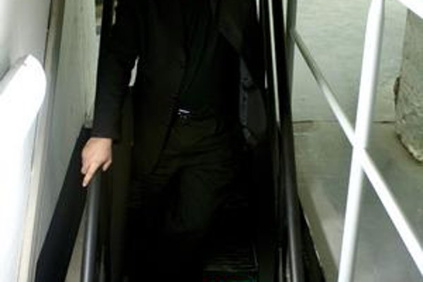 Pavol Smolík prebral funkciu riaditeľa Opery SND po Gabriele Beňačkovej.