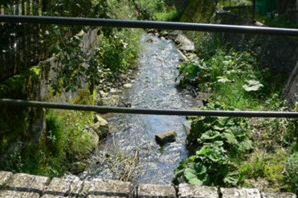 Reguláciu Hlinenského potoka plánujú v Turzovke financovať z fondov EÚ alebo zo štátneho rozpočtu.