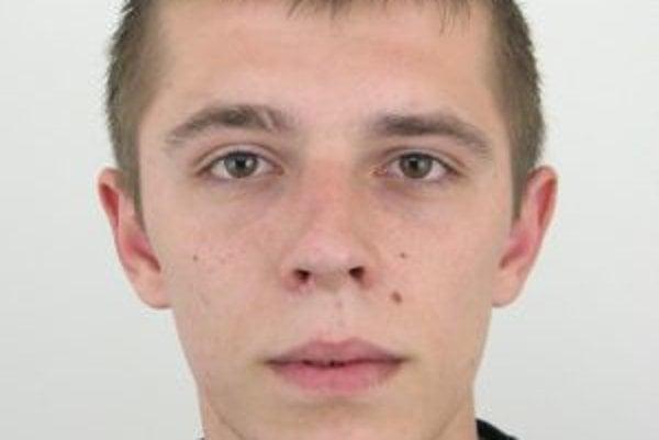 Po 22-ročnom Michalovi Kúrňavovi pátra polícia.