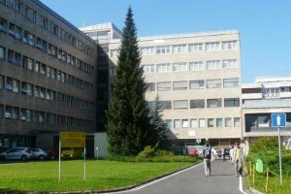 Nemocnica v Čadci sa posunula z 34. na 7. miesto medzi všeobecnými nemocnicami.
