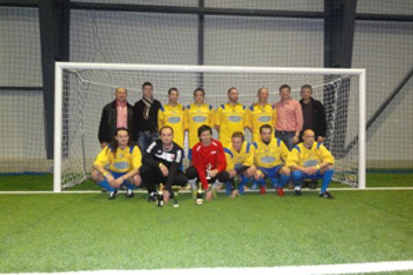 Víťazi turnaja sa navždy stanú súčasťou unikátnej futbalovej arény v Korni.