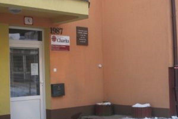 Dom sv. Gianny ako útočisko pre ľudí bez domova funguje v Čadci už siedmy rok.