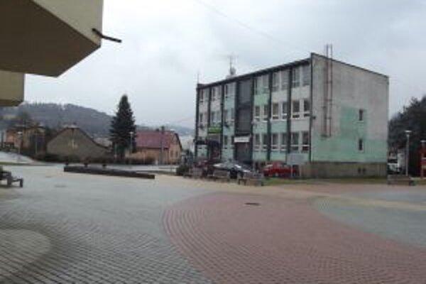 Mestský úrad postupne prejde veľkou rekonštrukciou.