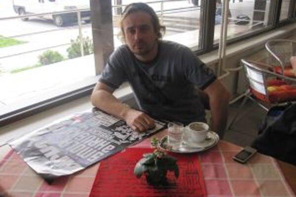 Rudy Zajac sa teší z toho, že kultúra na Kysuciach opäť ožíva.