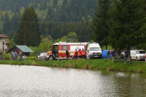 Rybníky v Turzovke sa stali dejiskom viacerých tragédií.